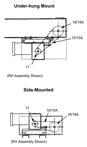 Conveyor And Parts Belt Power Units Parts