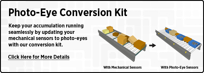 Photo-Eye Conversion