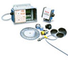 Thermo Fisher Ramsey* Series 60-200 Motion Monitoring Systems
