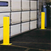 Wildeck Wilgard Safety Bollards