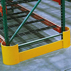 Wildeck Wilgard Double-Headed Rack Protectors